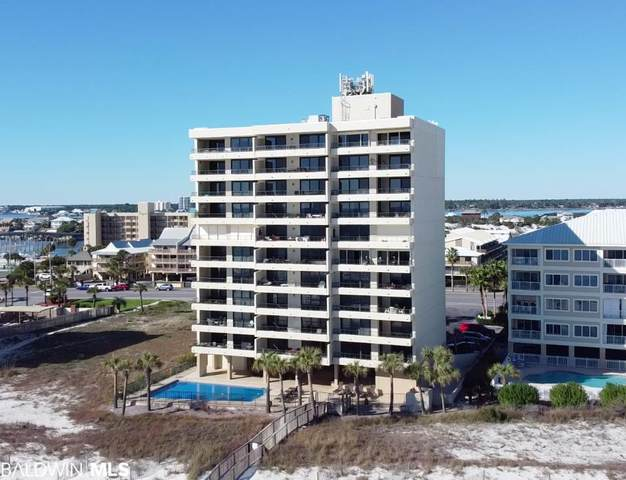 28828 Perdido Beach Blvd #202, Orange Beach, AL 36561 (MLS #294411) :: Elite Real Estate Solutions