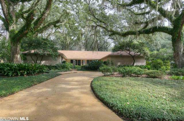 316 Whiting Court, Daphne, AL 36526 (MLS #294690) :: Ashurst & Niemeyer Real Estate