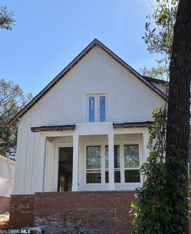 402 Church Avenue, Daphne, AL 36526 (MLS #295046) :: Dodson Real Estate Group