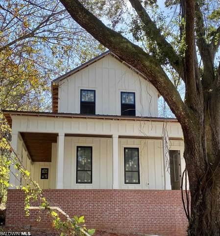 402 A Church Avenue, Daphne, AL 36526 (MLS #295052) :: Dodson Real Estate Group
