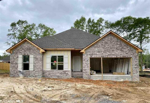 12615 Squirrel Drive, Spanish Fort, AL 36527 (MLS #295339) :: ResortQuest Real Estate