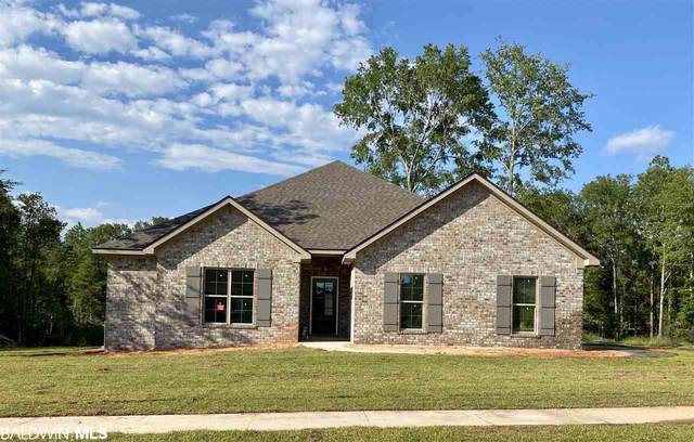 31663 Emerson Drive, Spanish Fort, AL 36527 (MLS #295385) :: Elite Real Estate Solutions