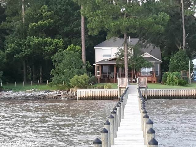 14451 Scenic Highway 98, Fairhope, AL 36532 (MLS #295503) :: Gulf Coast Experts Real Estate Team