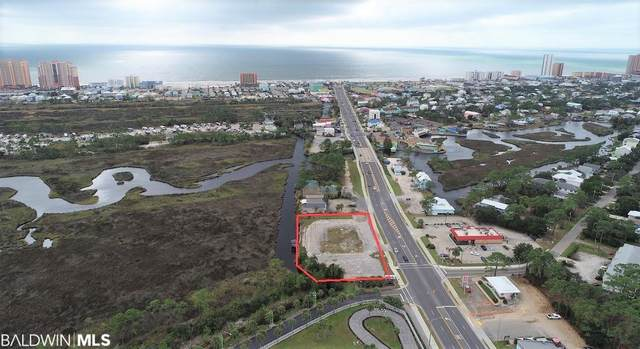 840 Gulf Shores Pkwy, Gulf Shores, AL 36542 (MLS #295850) :: Dodson Real Estate Group