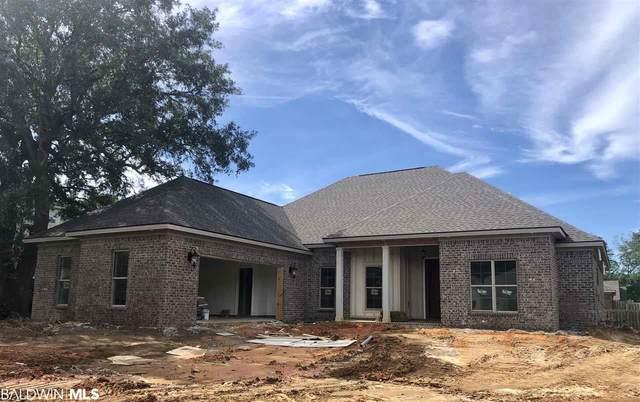 323 Saffron Avenue, Fairhope, AL 36532 (MLS #295901) :: Elite Real Estate Solutions