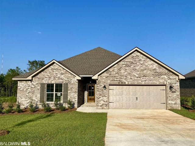 12222 Lone Eagle Dr, Spanish Fort, AL 36527 (MLS #296571) :: Elite Real Estate Solutions