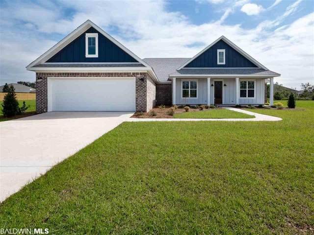 25938 Capra Court, Daphne, AL 36526 (MLS #296809) :: Elite Real Estate Solutions