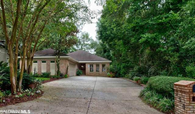 350 Grand Avenue, Fairhope, AL 36532 (MLS #297603) :: Mobile Bay Realty