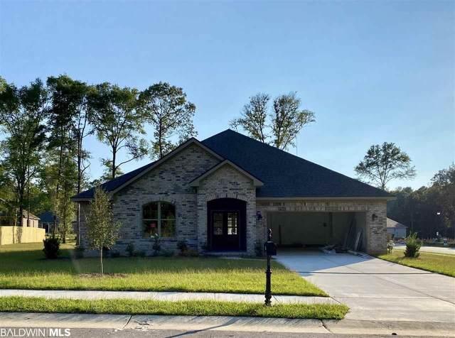 12631 Squirrel Drive, Spanish Fort, AL 36527 (MLS #297674) :: Elite Real Estate Solutions