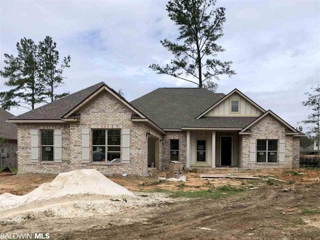 277 Fennec St, Fairhope, AL 36532 (MLS #299834) :: Mobile Bay Realty