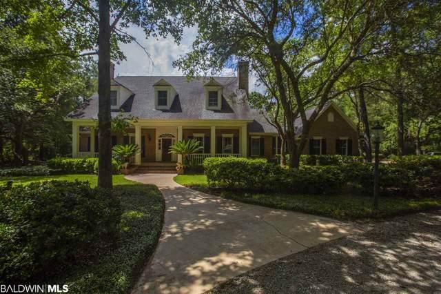 14235 County Road 9, Foley, AL 36580 (MLS #301802) :: Elite Real Estate Solutions