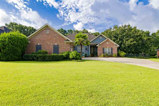 303 S Tee Drive, Fairhope, AL 36532 (MLS #303605) :: Gulf Coast Experts Real Estate Team
