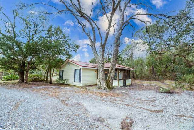 12863 State Highway 180, Gulf Shores, AL 36542 (MLS #309660) :: Mobile Bay Realty