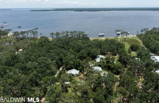 10970 County Road 99, Lillian, AL 36549 (MLS #316112) :: EXIT Realty Gulf Shores
