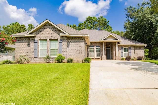 23399 Carnoustie Drive, Foley, AL 36535 (MLS #317769) :: Alabama Coastal Living