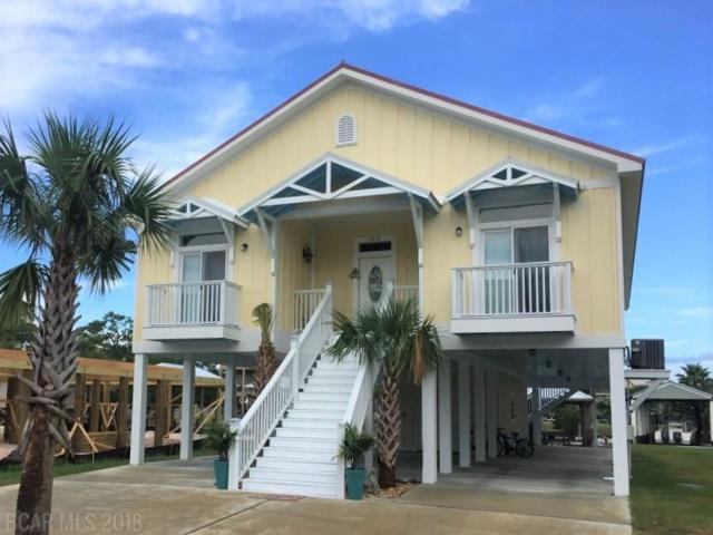 3810 Cotton Way, Orange Beach, AL 36561 (MLS #245774) :: Gulf Coast Experts Real Estate Team