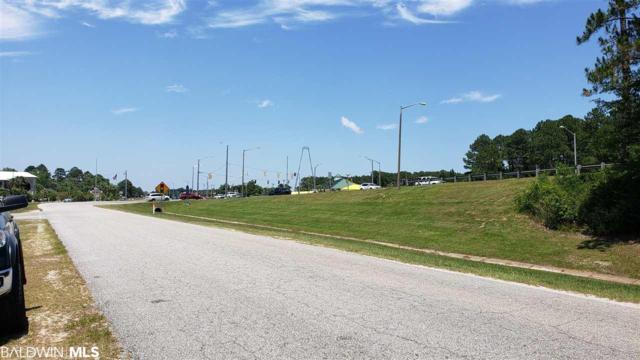 0 WE 1st Street, Gulf Shores, AL 36542 (MLS #256070) :: Gulf Coast Experts Real Estate Team