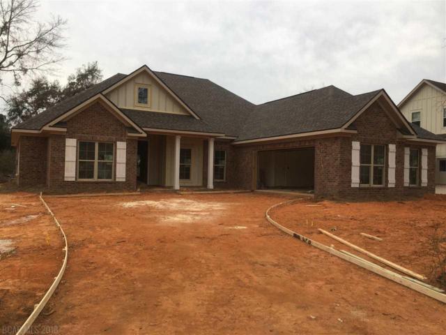 422 Rothley Ave, Fairhope, AL 36532 (MLS #257551) :: Gulf Coast Experts Real Estate Team