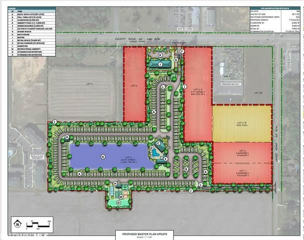 20750 Miflin Rd, Foley, AL 36535 (MLS #262227) :: Dodson Real Estate Group