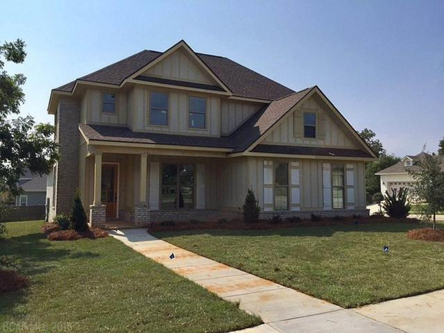 7156 Penbridge Avenue, Fairhope, AL 36532 (MLS #262563) :: Elite Real Estate Solutions