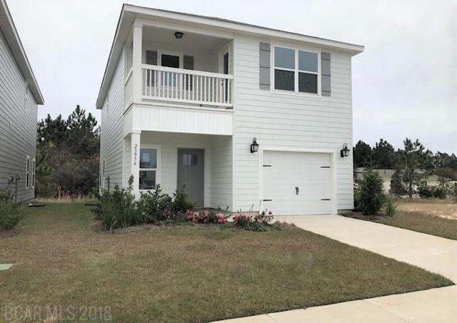 23956 Cottage Loop, Orange Beach, AL 36561 (MLS #264174) :: Coldwell Banker Coastal Realty
