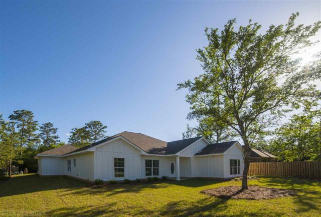 11377 Warrie Creek Alley, Fairhope, AL 36532 (MLS #264882) :: The Kim and Brian Team at RE/MAX Paradise