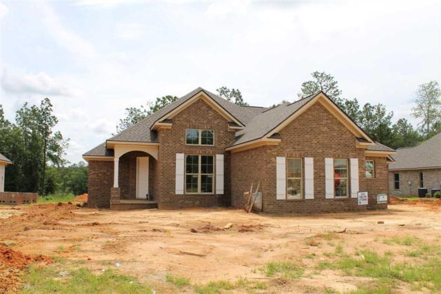 27706 Rhone Drive, Daphne, AL 36526 (MLS #265317) :: Elite Real Estate Solutions