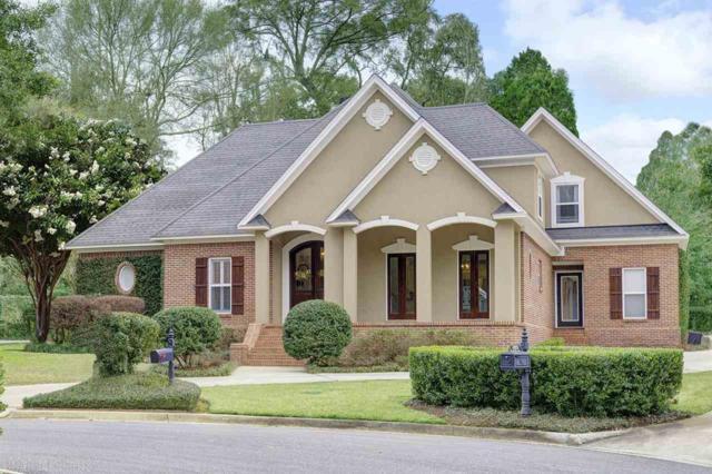 6360 Harbor Place Drive, Daphne, AL 36526 (MLS #265353) :: Gulf Coast Experts Real Estate Team