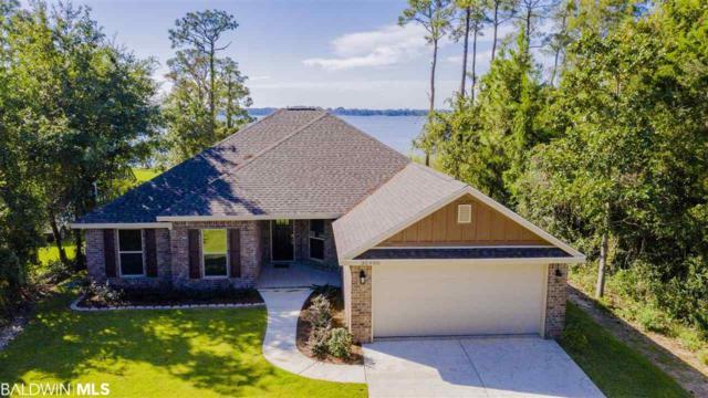 35900 Boykin Blvd, Lillian, AL 36549 (MLS #266758) :: Elite Real Estate Solutions