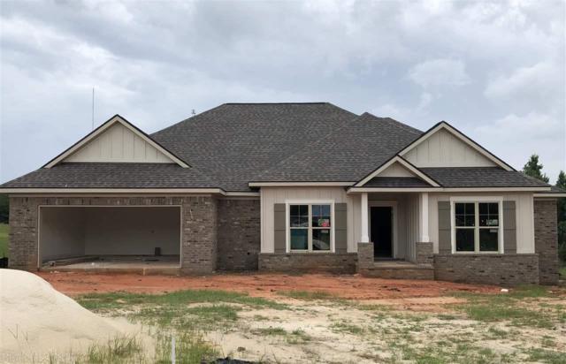 12465 Lone Eagle Dr, Spanish Fort, AL 36527 (MLS #266798) :: Karen Rose Real Estate