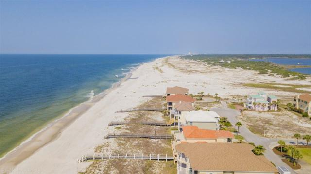0 Sea Horse Circle, Gulf Shores, AL 36542 (MLS #269550) :: Jason Will Real Estate