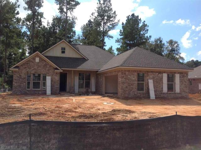 434 Rothley Ave, Fairhope, AL 36532 (MLS #270525) :: Gulf Coast Experts Real Estate Team