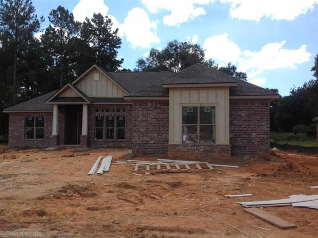 430 Rothley Ave, Fairhope, AL 36532 (MLS #270581) :: Gulf Coast Experts Real Estate Team