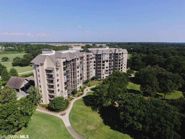 6401 Battles Road #707, Fairhope, AL 36532 (MLS #270729) :: Gulf Coast Experts Real Estate Team