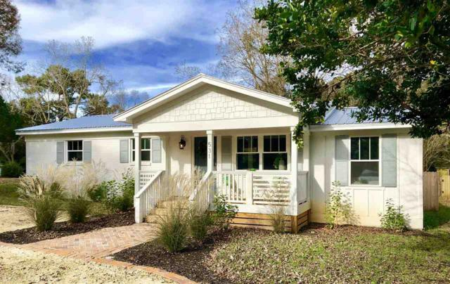 531 Gayfer Avenue, Fairhope, AL 36532 (MLS #271086) :: The Premiere Team