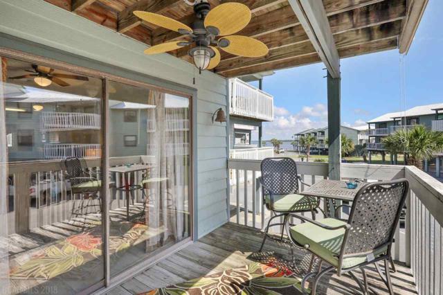 25861 Canal Road #47, Orange Beach, AL 36561 (MLS #271120) :: Elite Real Estate Solutions