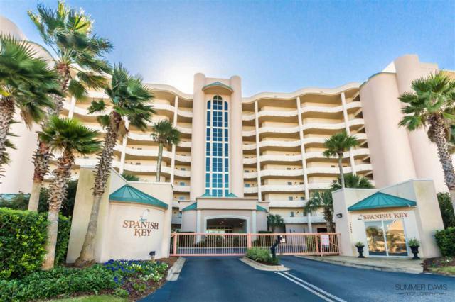 17287 Perdido Key Dr #804, Perdido Key, FL 32507 (MLS #272115) :: Coldwell Banker Coastal Realty