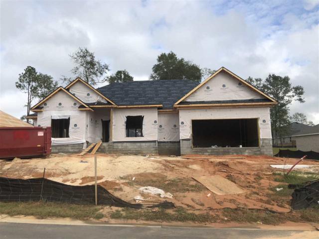12115 Aurora Way, Spanish Fort, AL 36527 (MLS #272284) :: Gulf Coast Experts Real Estate Team