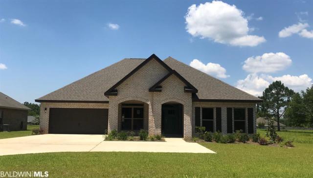 1306 S Hickory St, Foley, AL 36535 (MLS #273385) :: Elite Real Estate Solutions
