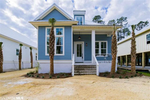 27510 Park Drive, Orange Beach, AL 36561 (MLS #273603) :: Gulf Coast Experts Real Estate Team