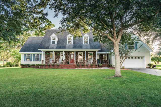 9305 Lakeview Drive, Foley, AL 36535 (MLS #274161) :: Bellator Real Estate & Development