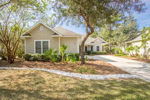 31 Baywalk Court, Gulf Shores, AL 36542 (MLS #274717) :: Jason Will Real Estate