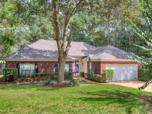115 Sweetbriar Cir, Daphne, AL 36526 (MLS #275189) :: Elite Real Estate Solutions