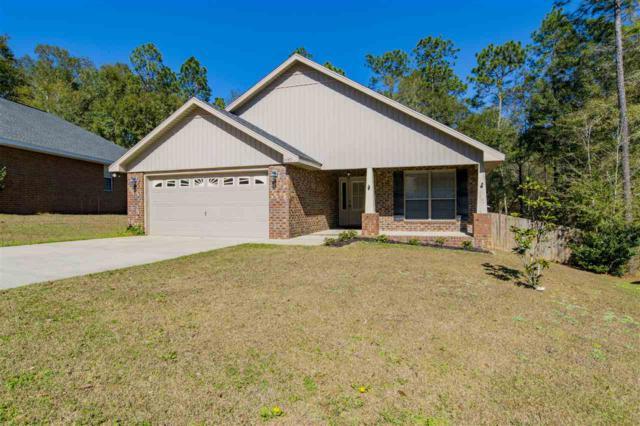 9052 Brookside Lane, Daphne, AL 36526 (MLS #278132) :: Elite Real Estate Solutions