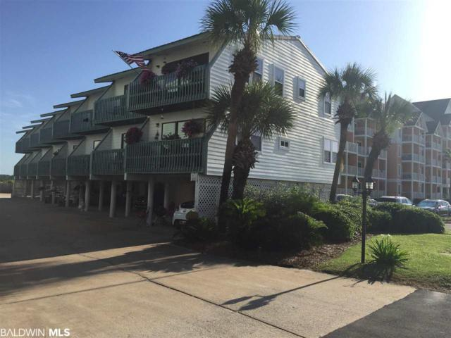 554 E Beach Blvd #5, Gulf Shores, AL 36542 (MLS #278332) :: ResortQuest Real Estate