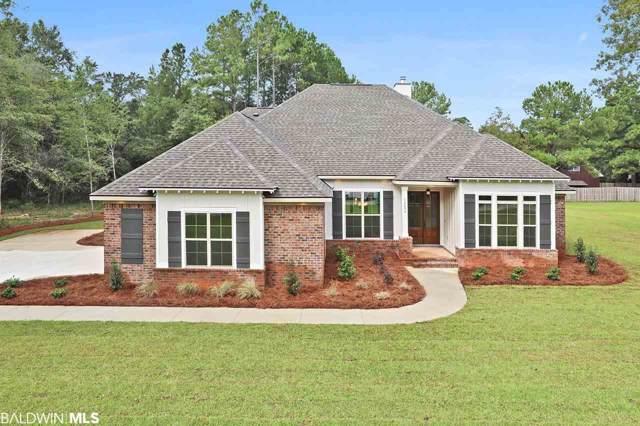 18690 Treasure Oaks Rd, Gulf Shores, AL 36542 (MLS #278627) :: JWRE Powered by JPAR Coast & County