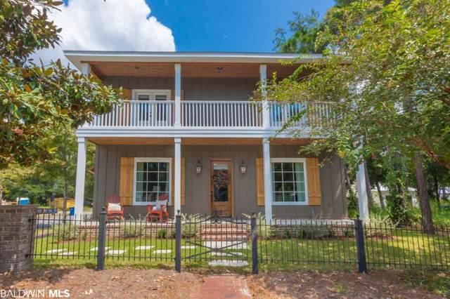 2713 Arcadia Street, Gulf Shores, AL 36542 (MLS #279126) :: Elite Real Estate Solutions