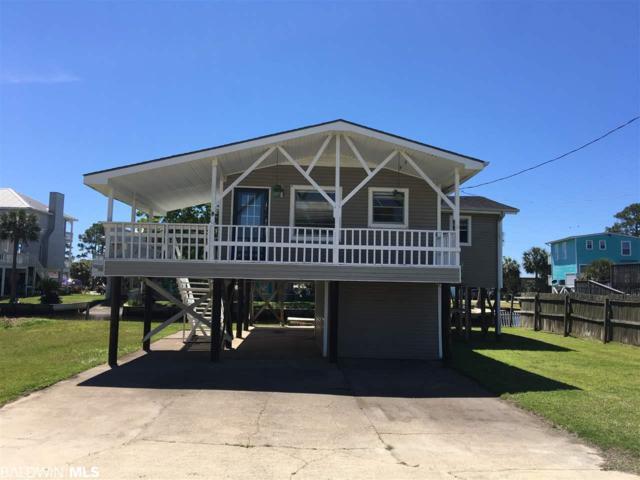 161 W 6th Avenue, Gulf Shores, AL 36542 (MLS #279458) :: Gulf Coast Experts Real Estate Team