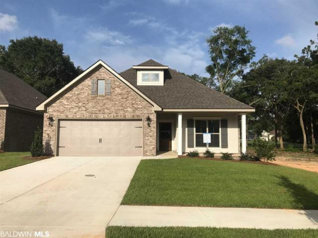 346 Hemlock Drive, Fairhope, AL 36532 (MLS #281491) :: Ashurst & Niemeyer Real Estate