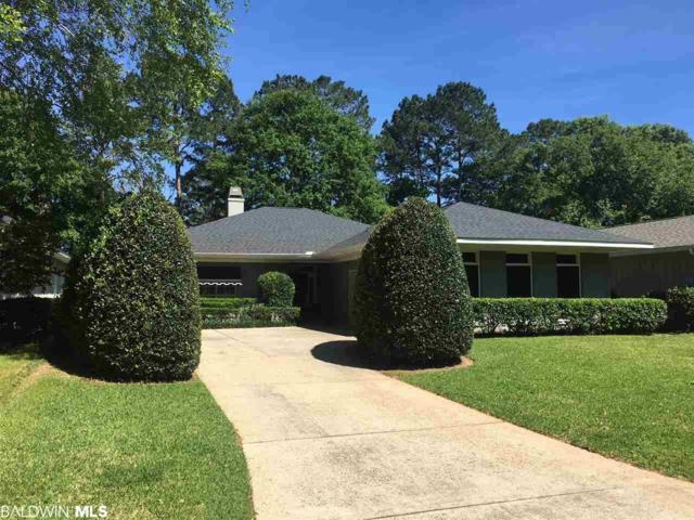 110 Oak Bend Court, Fairhope, AL 36532 (MLS #282103) :: Jason Will Real Estate
